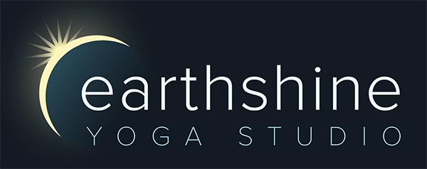EarthShine Yoga Studio Logo