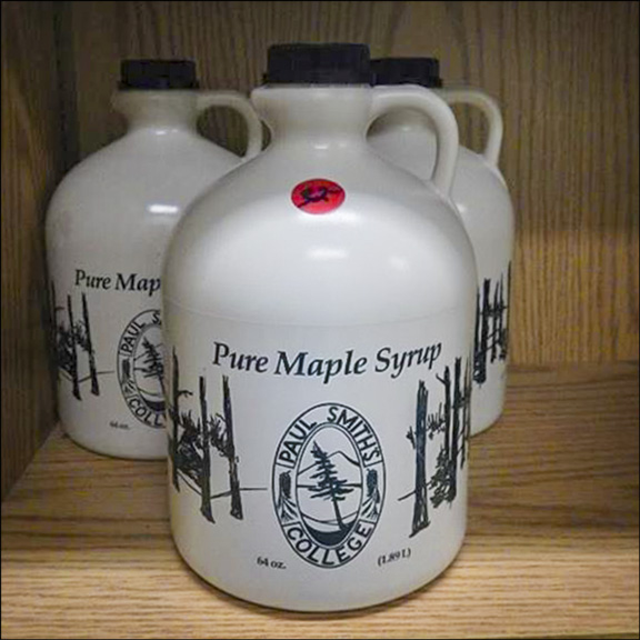 Maple Syrup at the VIC