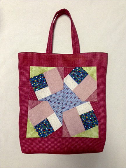 Quilt Workshop: Mile-a-Minute Quilting