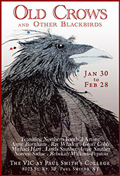 Old Crows and Other Blackbirds Flyer