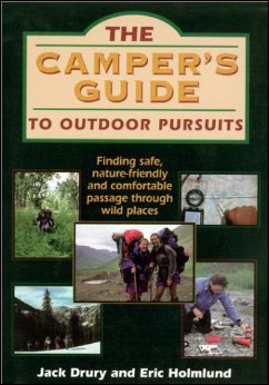 The Camper's Guide to Outdoor Pursuits